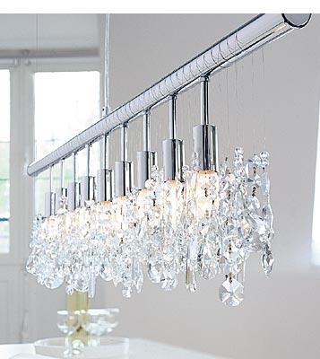 Snap Happy Meine Neue Esszimmer Lampe